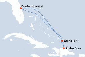 Cruceros Carnival 2019-2020 : Ofertas cruceros baratos con ...
