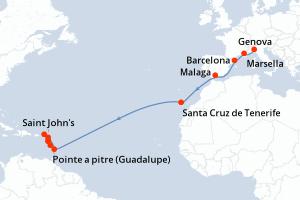 a1b12f9a5f MSC Preziosa (MSC Cruceros) : Cruceros 2019 – 2020, precios, fotos ...