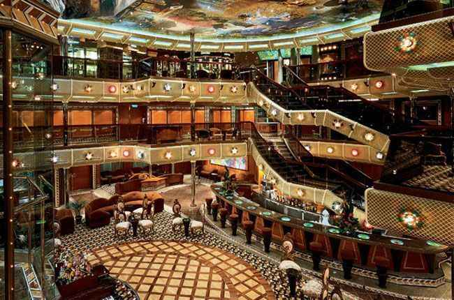 carnival-conquest - images 4