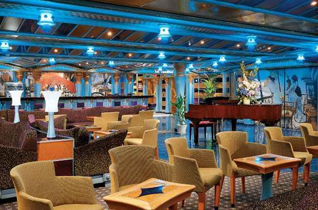 carnival-miracle - images 1