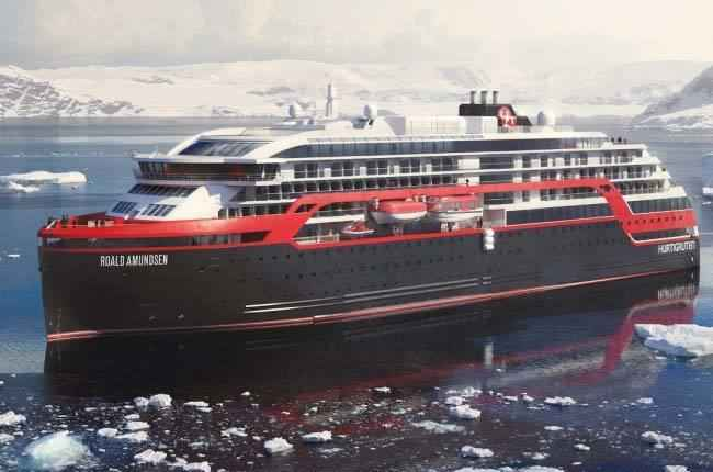 ms-roald-amundsen - immagini 8