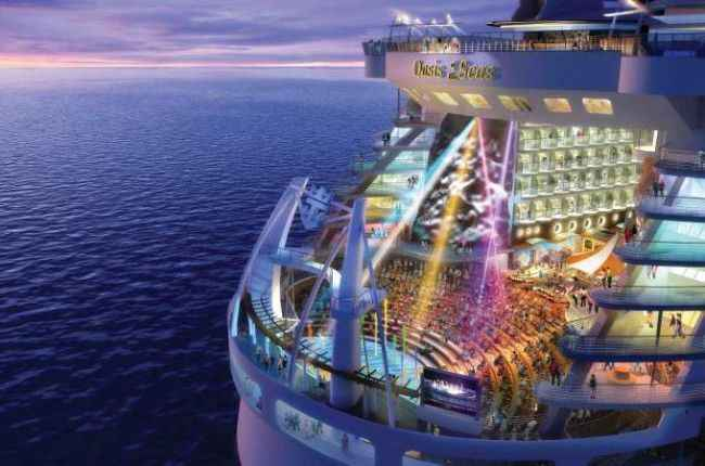 oasis-of-the-seas - images 11
