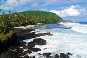 Samoa américaines datant