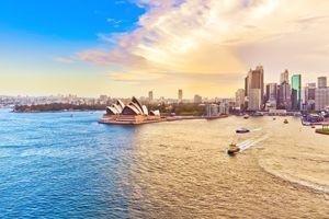 Vitesse datant rive-nord Sydney