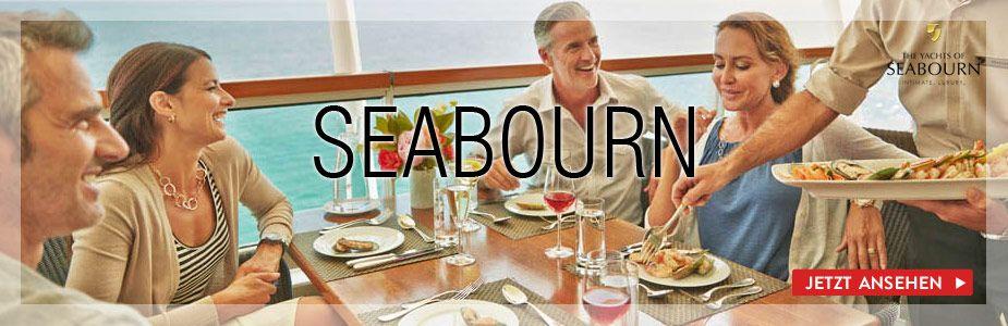 Seabourn Cruise Line